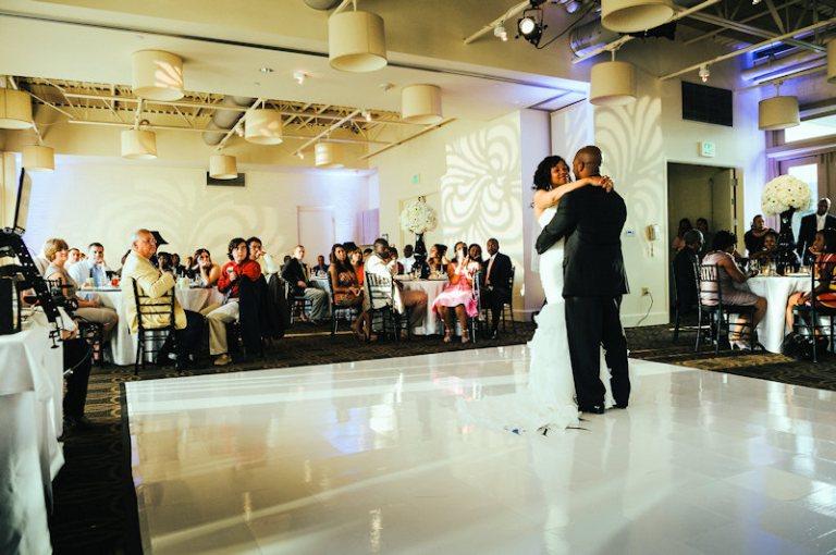 Wedding Dance, Greensboro NC