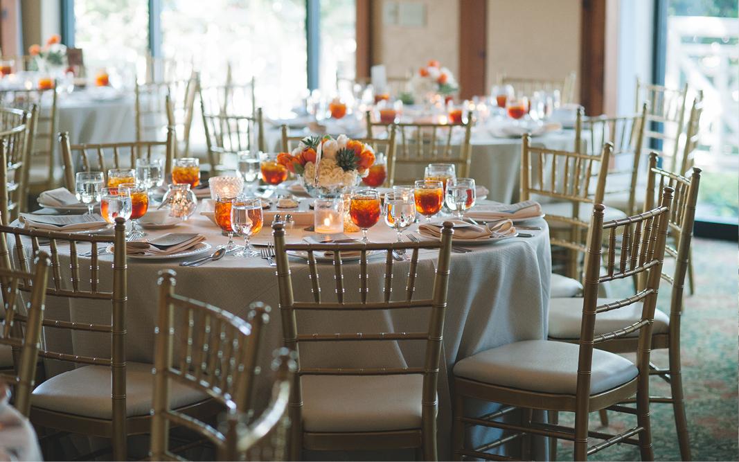 Lin Caryanne Greensboro Dream Weddings