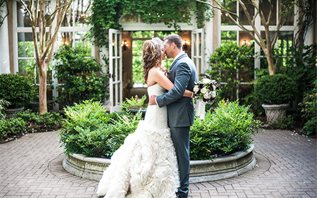 Greensboro Dream Weddings See Greensboro North Carolina