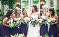 Greensboro Dream Wedding